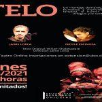 """Teatro online """"Otelo"""""""