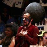 En la Luna - V Festival de Teatro Musical